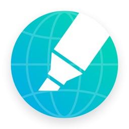 Ocean: LINER Browser