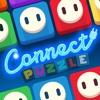 Connect Puzzle: Color Lights