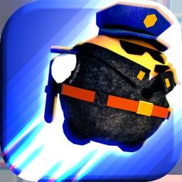 Bouncy Cops