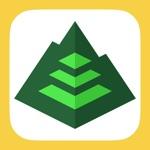 Gaia GPS Hiking, Offroad Maps