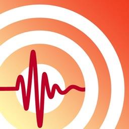 QuakeFeed Earthquake Alerts