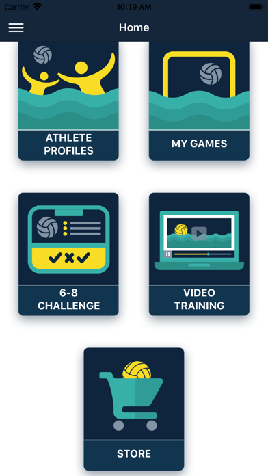 messages.download 6-8 Sports software