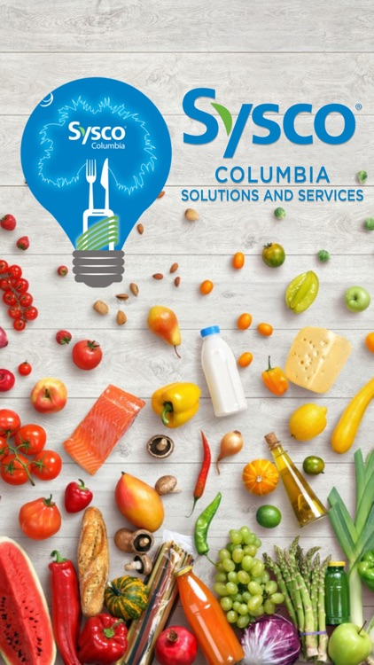 Sysco Solutions Columbia by Sysco Columbia