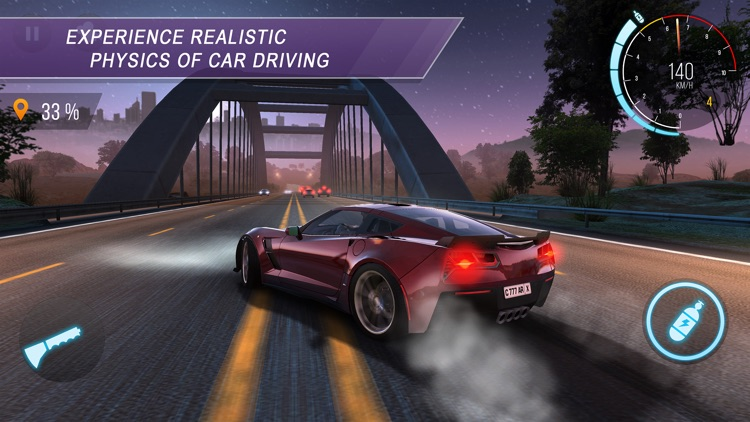 CarX Highway Racing screenshot-6