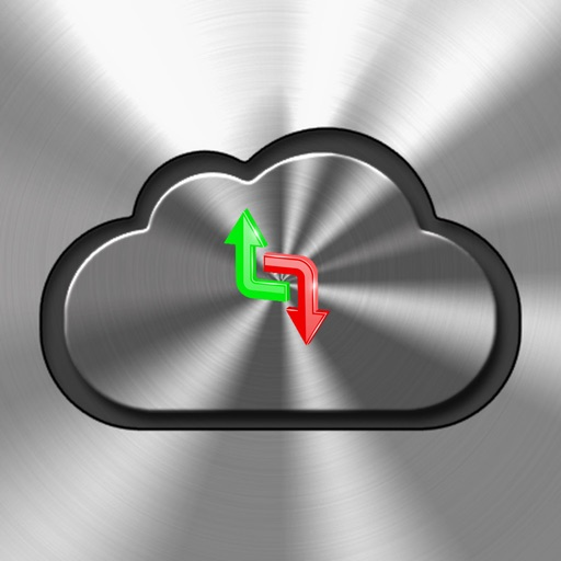 Cloud Drive App - Secure Cloud
