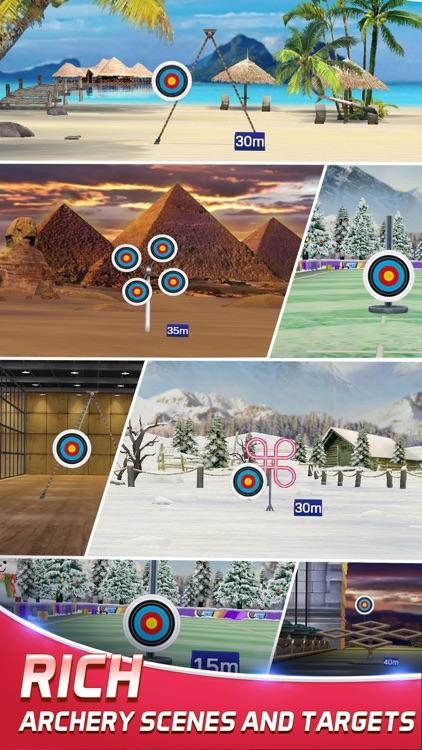 Archery Elite™ - Shooting King screenshot-5