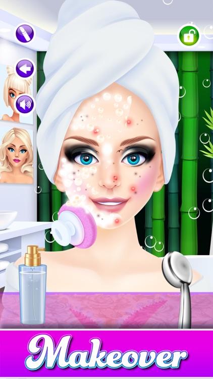 Wedding Day Makeover screenshot-6