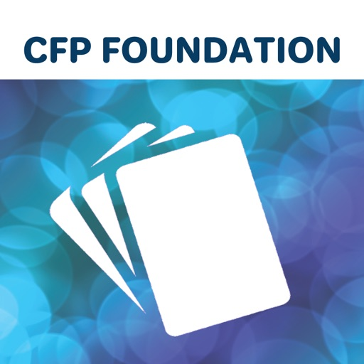CFP Foundation Exam