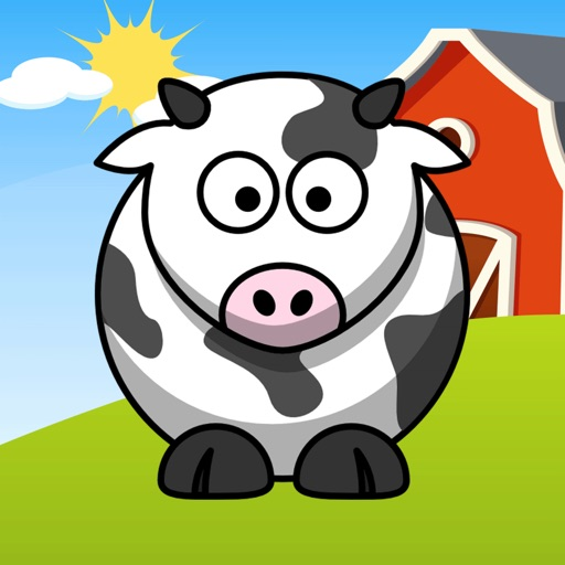 Barnyard Games For Kids