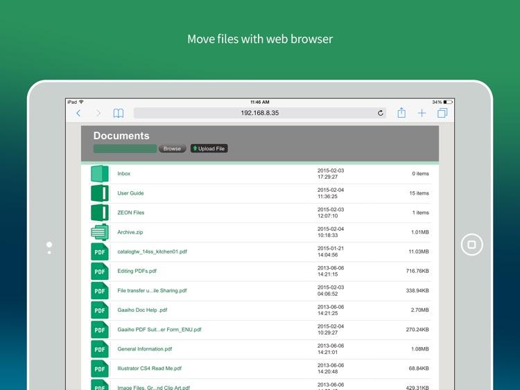 Gaaiho PDF HD screenshot-4