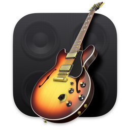 Ícone do app GarageBand