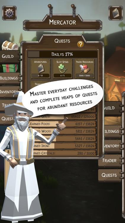Mercator Adventure screenshot-6