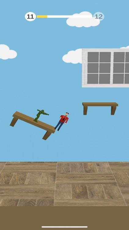 Toy Jump 3D