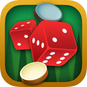Backgammon Live icon