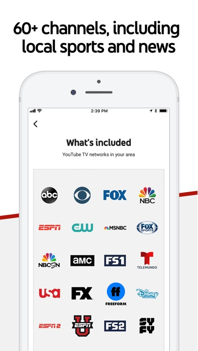 download YouTube TV apps 2