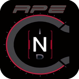 RPEDash: OBD-II Digital Gauges
