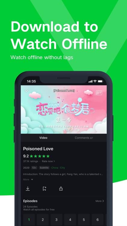 iQIYI Video – Dramas & Movies screenshot-4
