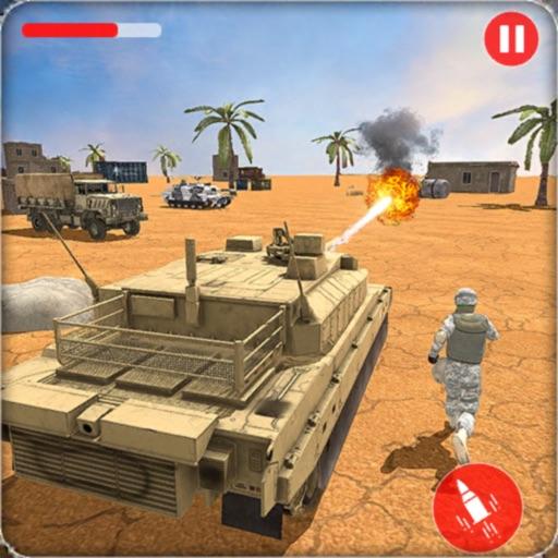 MissileAttackTankShooting
