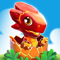 App Icon for Dragon Mania Legends - Fantasy App in Mexico IOS App Store