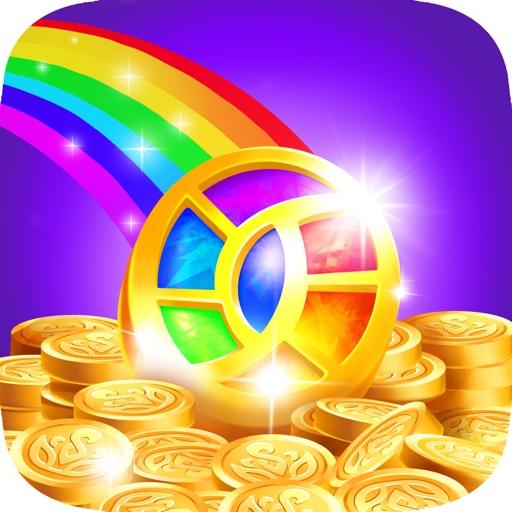 Genies & Gems: Puzzle & Quests iOS App