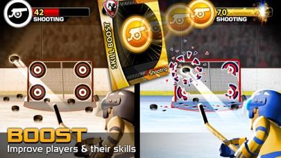 Big Win Hockey 2020 screenshot three
