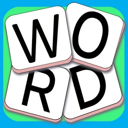 Wordtastic - Word Search Games