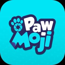 Pet Stickers & Emojis: PawMoji