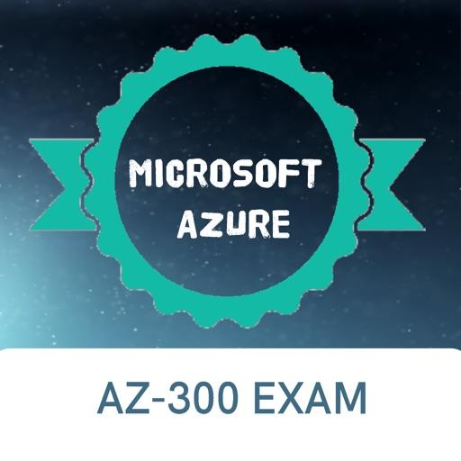 AZ-300 Microsoft Exam icon