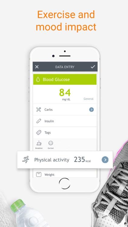 Dario Health screenshot-5