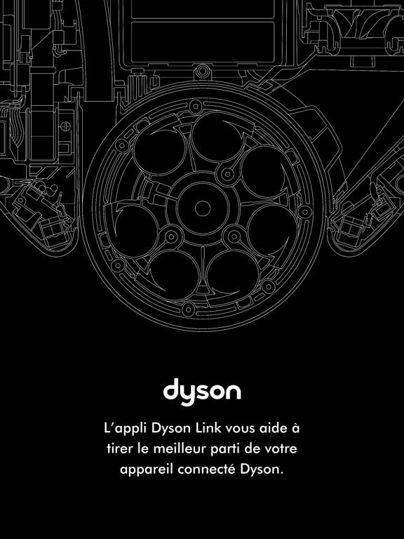 Screenshot #4 pour Dyson Link