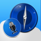 Voice Reader For Web icon