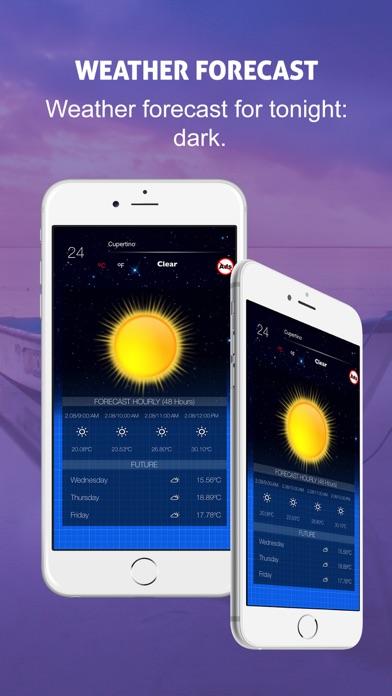 Live Weather Radarのおすすめ画像2