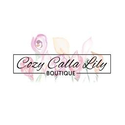 Cozy Calla Lily Boutique