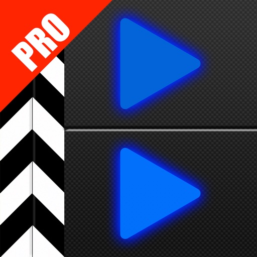 Double Video Player Pro