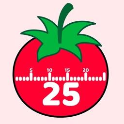 Pomodoro Countdown Timer