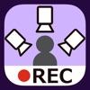 Multi Angle Video Recorder