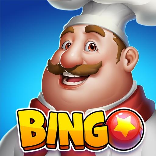 Bingo App at Home-Bingo Frenzy