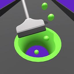 Sweep Hole
