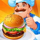 Cooking Craze- Restaurant Game icon
