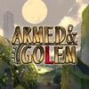 RPG アームド&ゴーレム - 有料新作・人気のゲーム iPhone