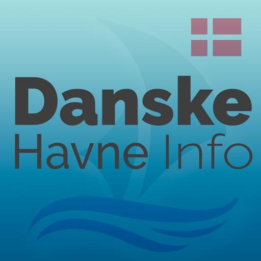 Danske Havne Info