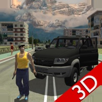 Codes for Real City Russian Car Driver Hack