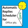 点击获取Auto Replies Schdlr for O365