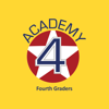 Texas Academy 4 - Academy 4 Fourth Graders  artwork
