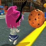 Cookie Girl swirl Escape