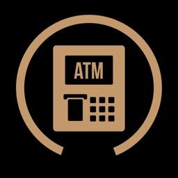 mojNovac - Find ATM