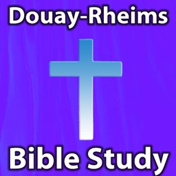 Douay-Rheims Voice Bible Study