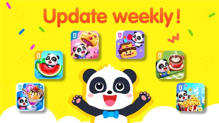 BabyBus Kids: Baby Panda World screenshot-6