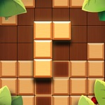 Wood Block Puzzle:Puzzelspel