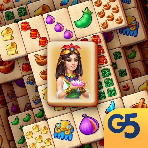 Pyramid of Mahjong: Маджонг